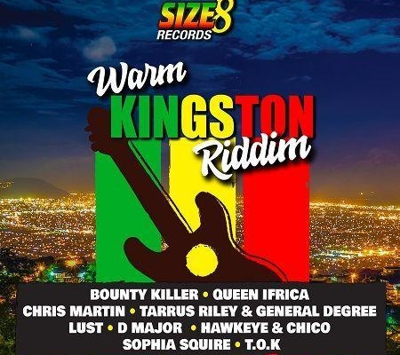 Warm Kingston Riddim