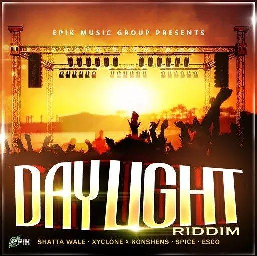 Day Light Riddim
