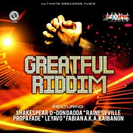 Greatful Riddim