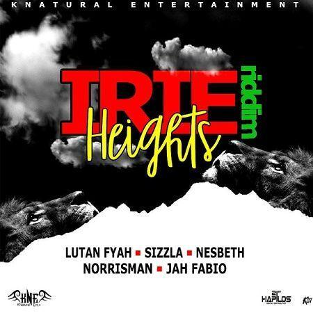 Irie Heights Riddim
