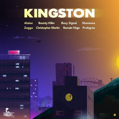 Kingston Riddim 2019
