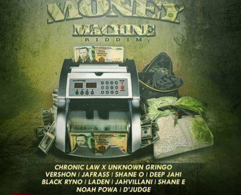 Money Machine Riddim 2019
