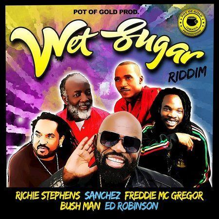Wet Sugar Riddim