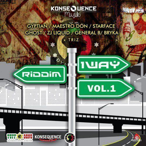 1 Way Riddim Vol 1 Resize