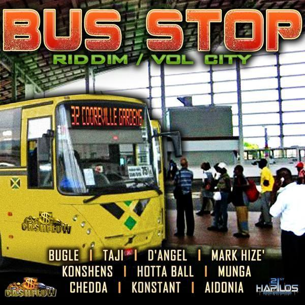 Bus Stop Riddim Cover