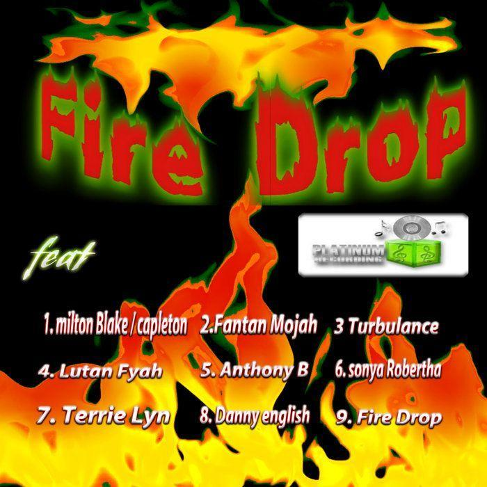 Fire Drop Riddim
