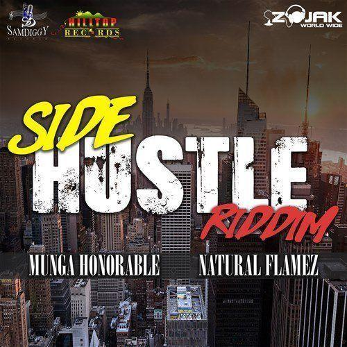Side Hustle Riddim