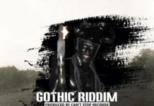 gothic riddim – can't stop records