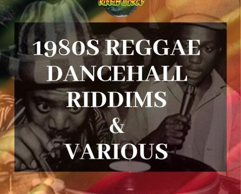 80s Reggae Riddims Collection