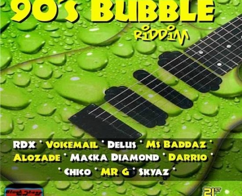 90s Bubble Riddim
