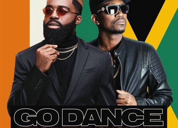 Afro B – Go Dance Ft Busy Signal