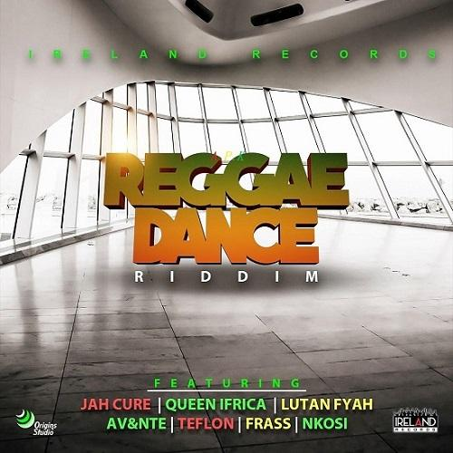 Reggae Dance Riddim Mp3 Image