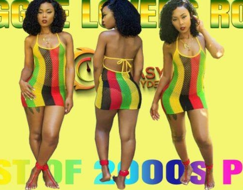 Reggae Lovers Rock Best Of 2000s Pt 3