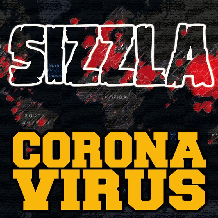 Sizzla Corona Virus Mp3 Image