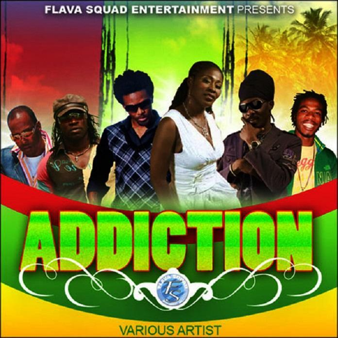 Addiction Riddim