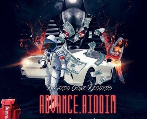 Advance Riddim