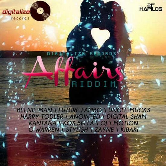 Affairs Riddim