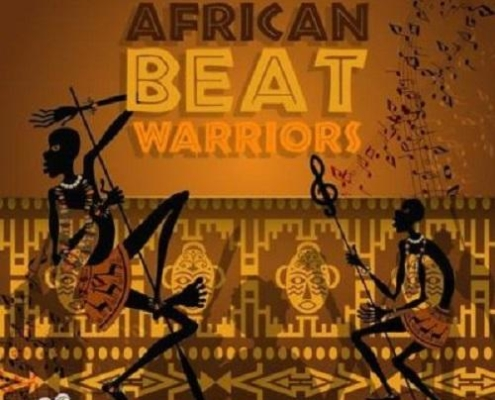 African Beat Warriors Riddim