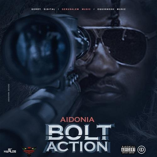 Aidonia Bolt Action