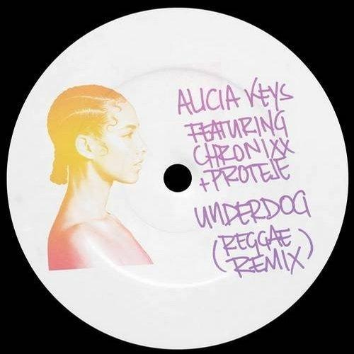 Alicia Keys Ft Chronixx Protoje Underdog Reggae Remix