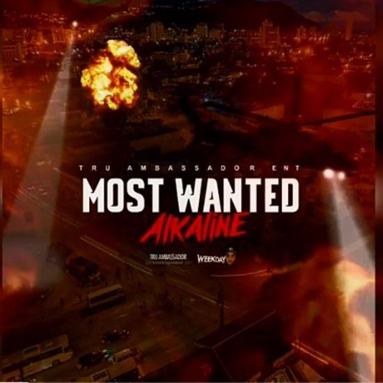 Alkaline Most Wanted