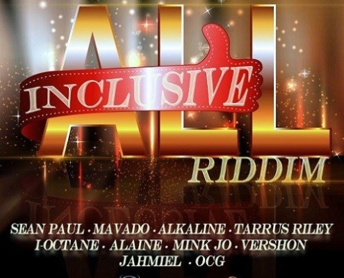 All Inclusive Riddim Dj Frass Records