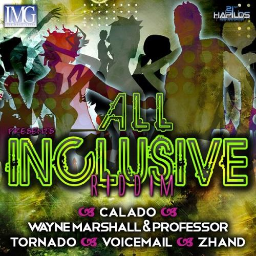 All Inclusive Riddim
