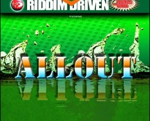 All Out Riddim