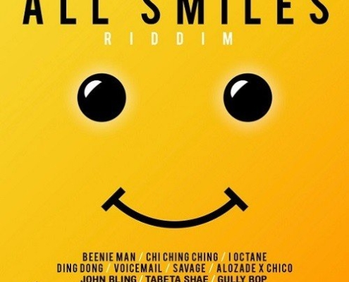All Smiles Riddim 1
