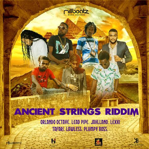 Ancient Strings Riddim