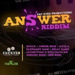 Answer Riddim