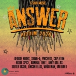 Answer Riddim 2020