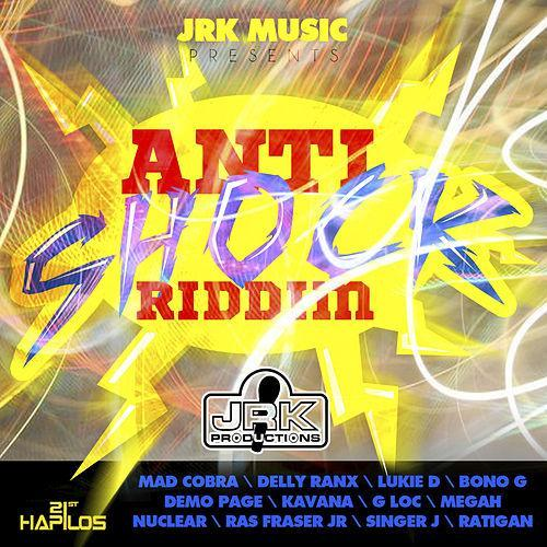 Anti Shock Riddim