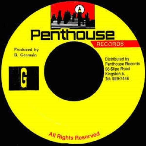 Ardent Riddim Penthouse Records