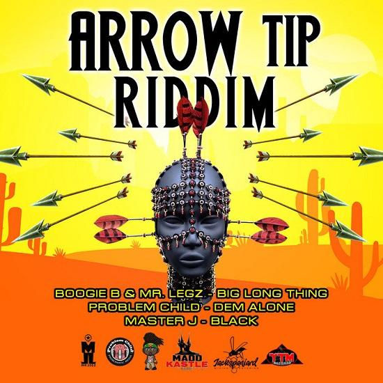 Arrow Tip Riddim