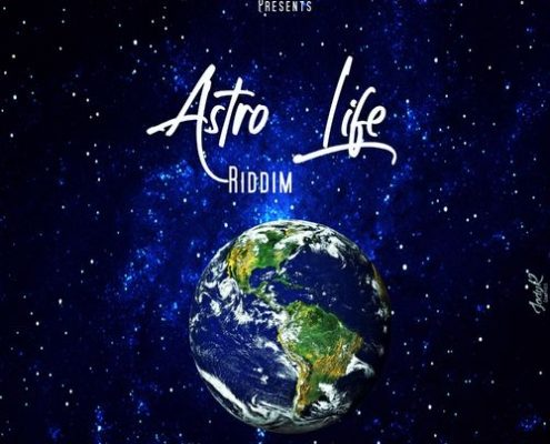 Astrolife Riddim