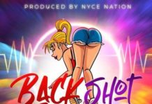 Back Shot Riddim