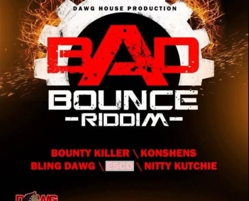 Bad Bounce Riddim