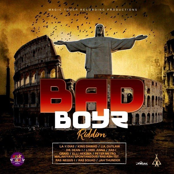 Bad Boy Riddim 1