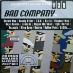 Bad Company Riddim Kings Of Kings