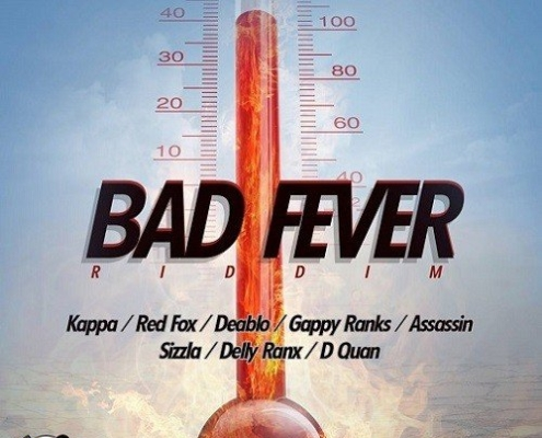 Bad Fever Riddim