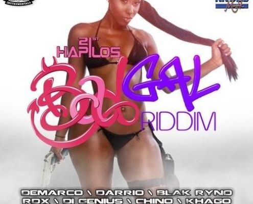 Bad Gal Riddim
