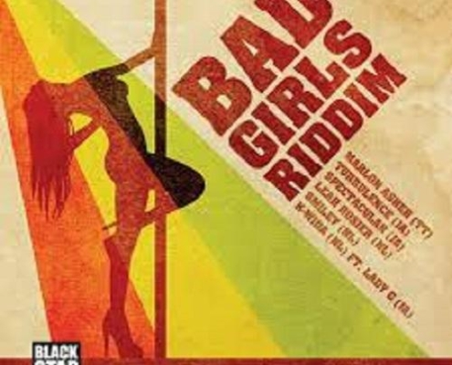 Bad Girls Riddim 2012