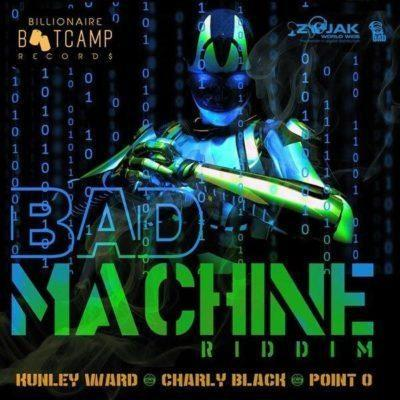 Bad Machine 2016