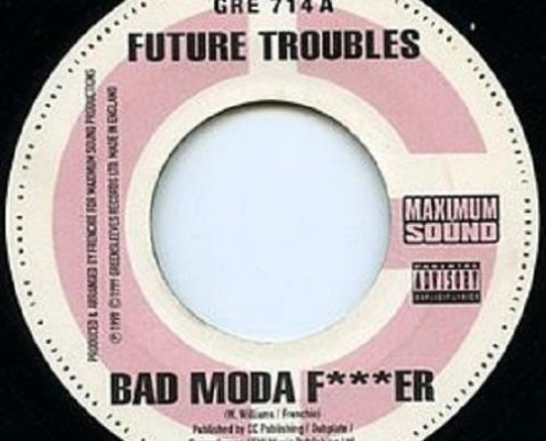 Bad Modafucker Riddim