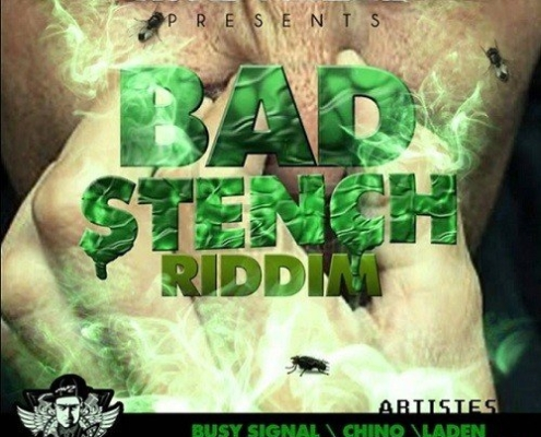 Bad Stench Riddim Nw2 Music