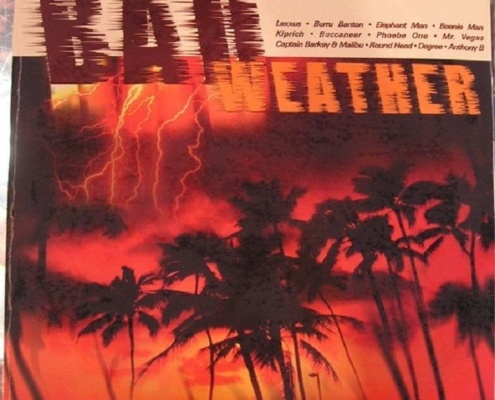 Bad Weather Riddim 2000