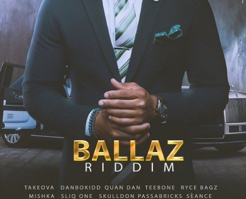 Ballaz Way Riddim