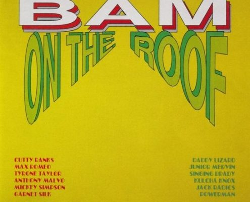 Bam On The Roof Riddim 1992