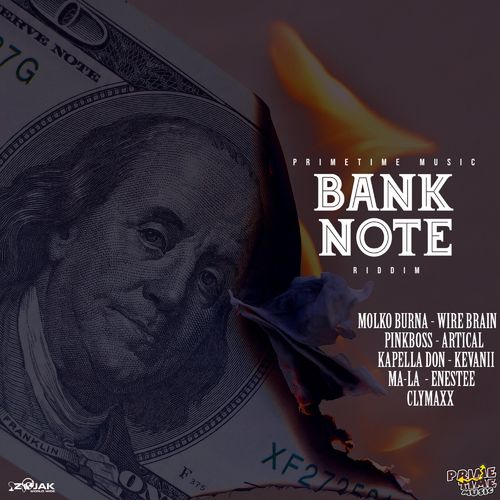 Bank Note Riddim